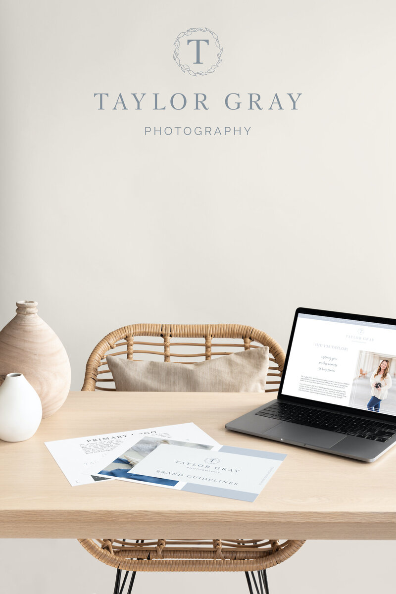 taylor gray Photography mockup