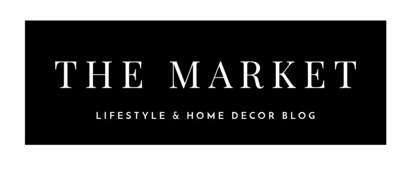 market logo black blog