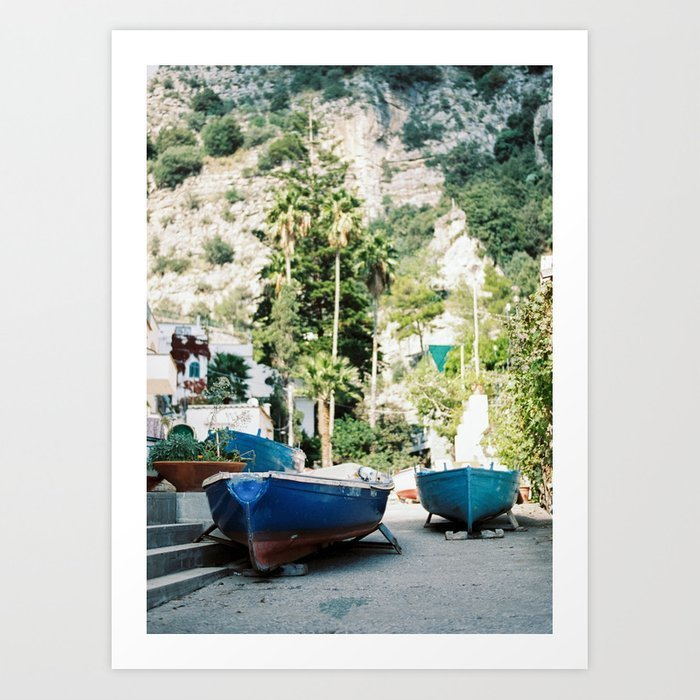 travel-photography-print-boats-on-the-amalfi-coast-made-in-italy-sunny-colorful-photo-prints