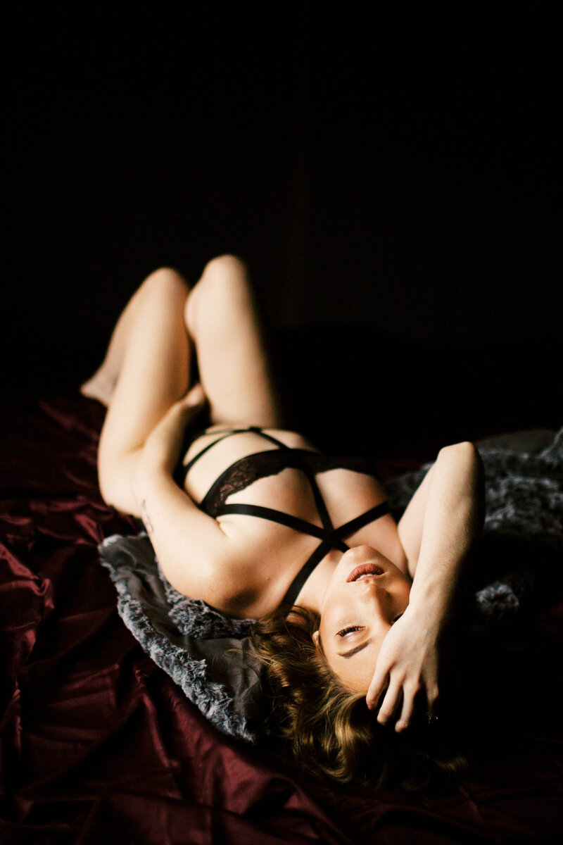 Home | Boudoir Photography in South Texas