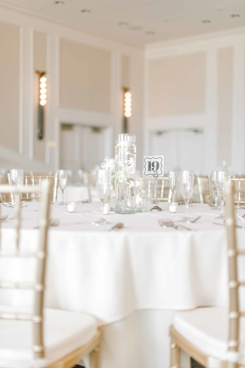 Nottaway Plantation Baton Rouge Wedding Venue