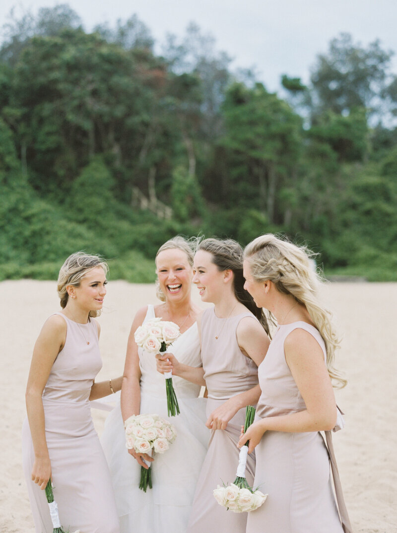 The Boathouse Shelly Beach, Manly Fine Art Film Elopement Wedding Photographer Sheri McMahon --00052