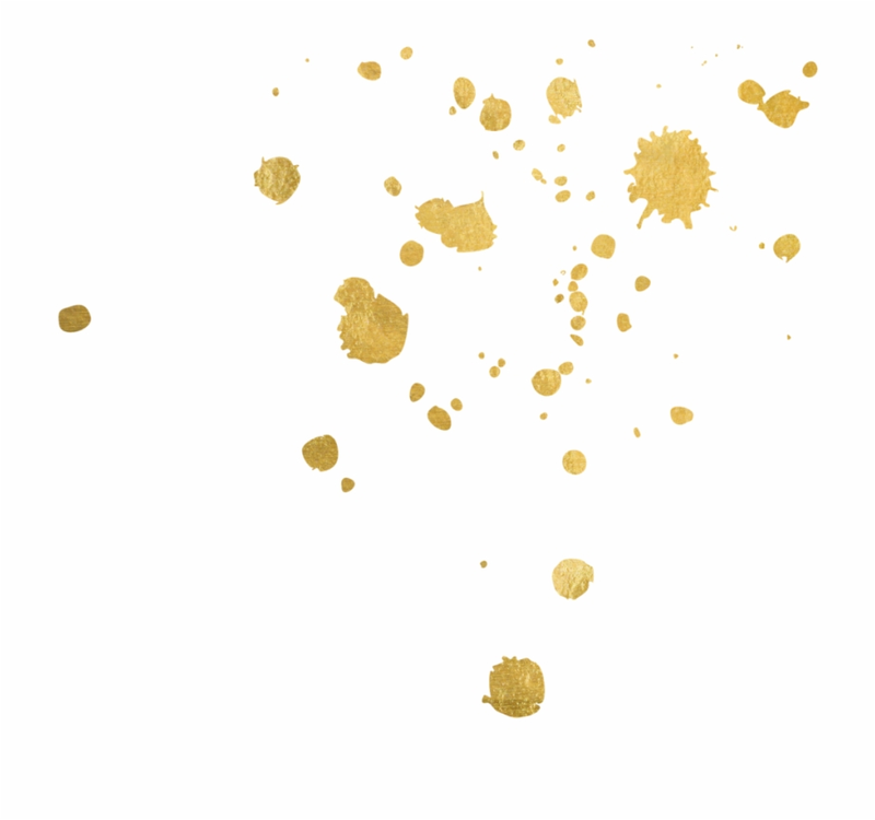 154-1545330_wedding-pinatas-gold-paint-splatter-png
