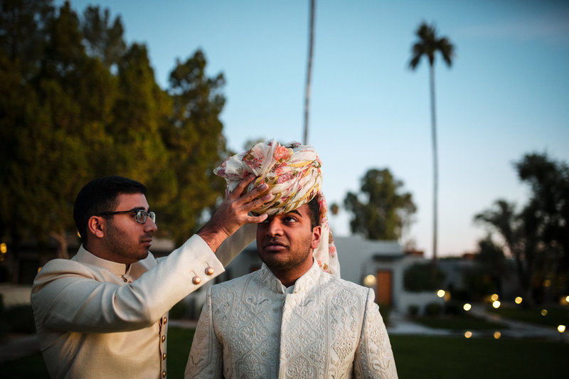 Andaz Indian Wedding Scottsdale-82