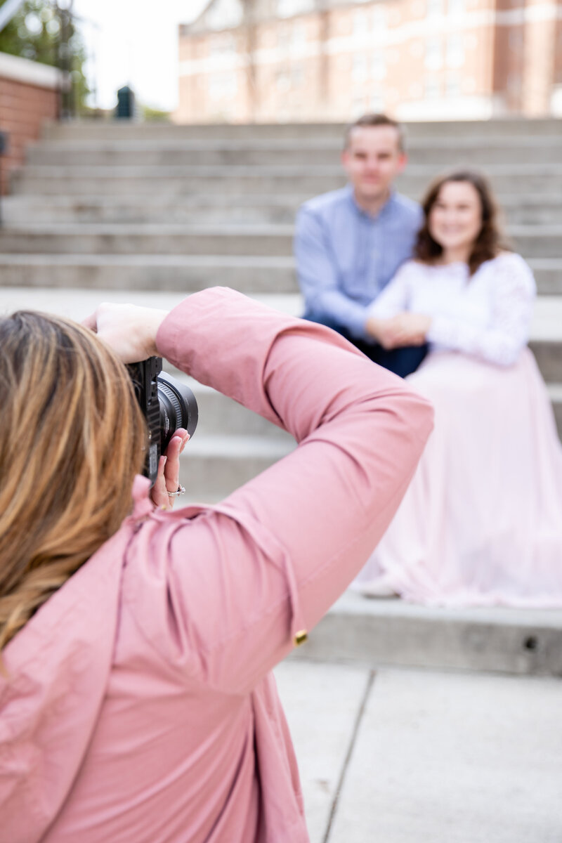 Wedding Photographer in Tennessee