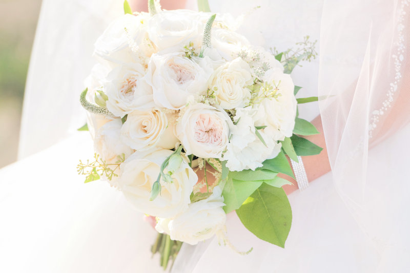 bridal bouquet insiration