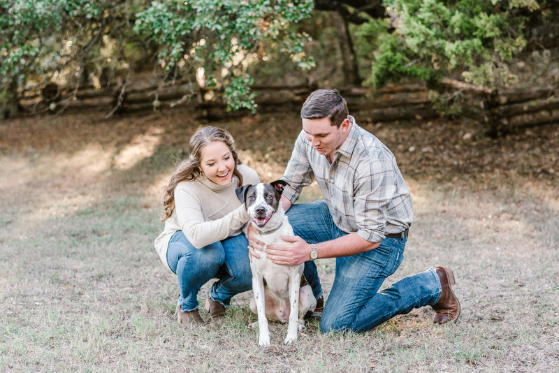 Joslyn Holtfort Photography Engagement Austin 317