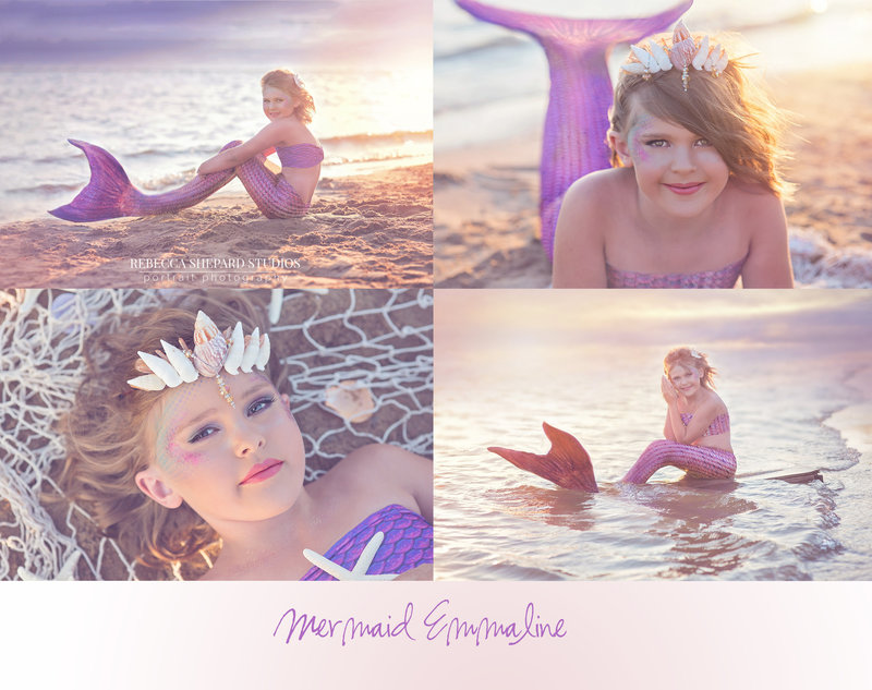 Mermaid Emmalinewm