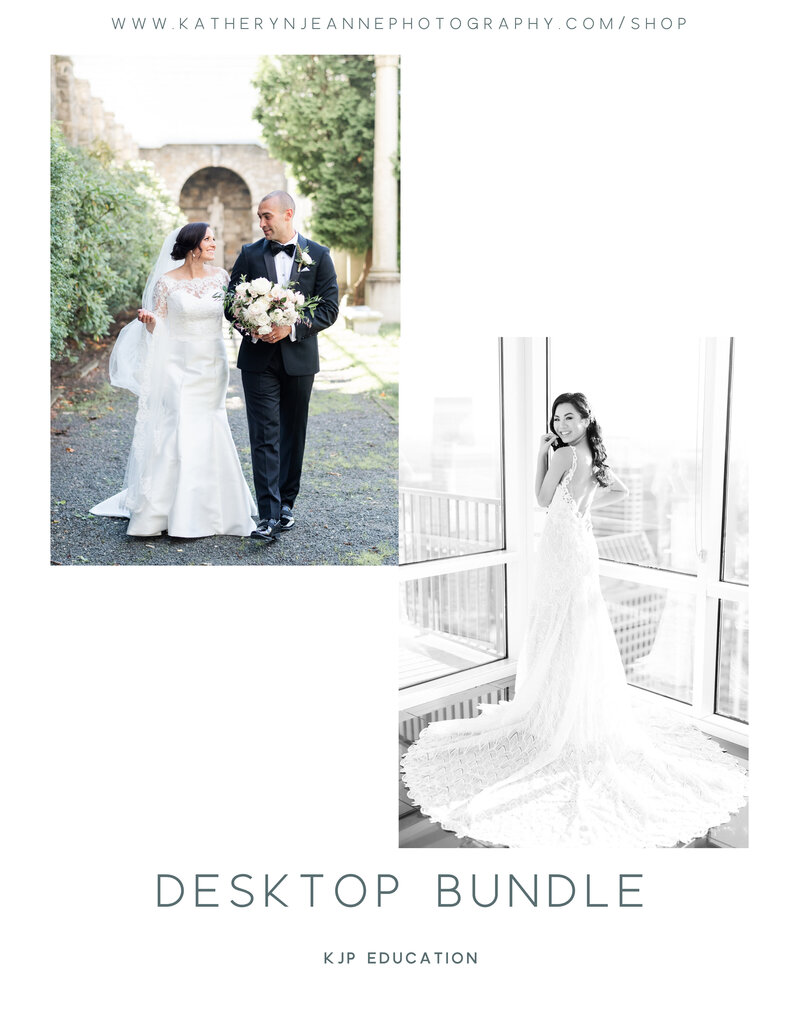 Desktop Bundle