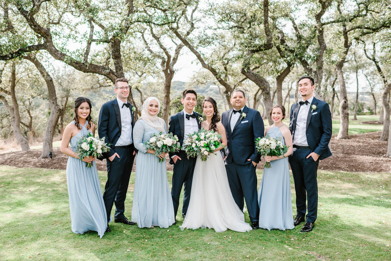 Joslyn Holtfort Photography Wedding Venue Austin 284