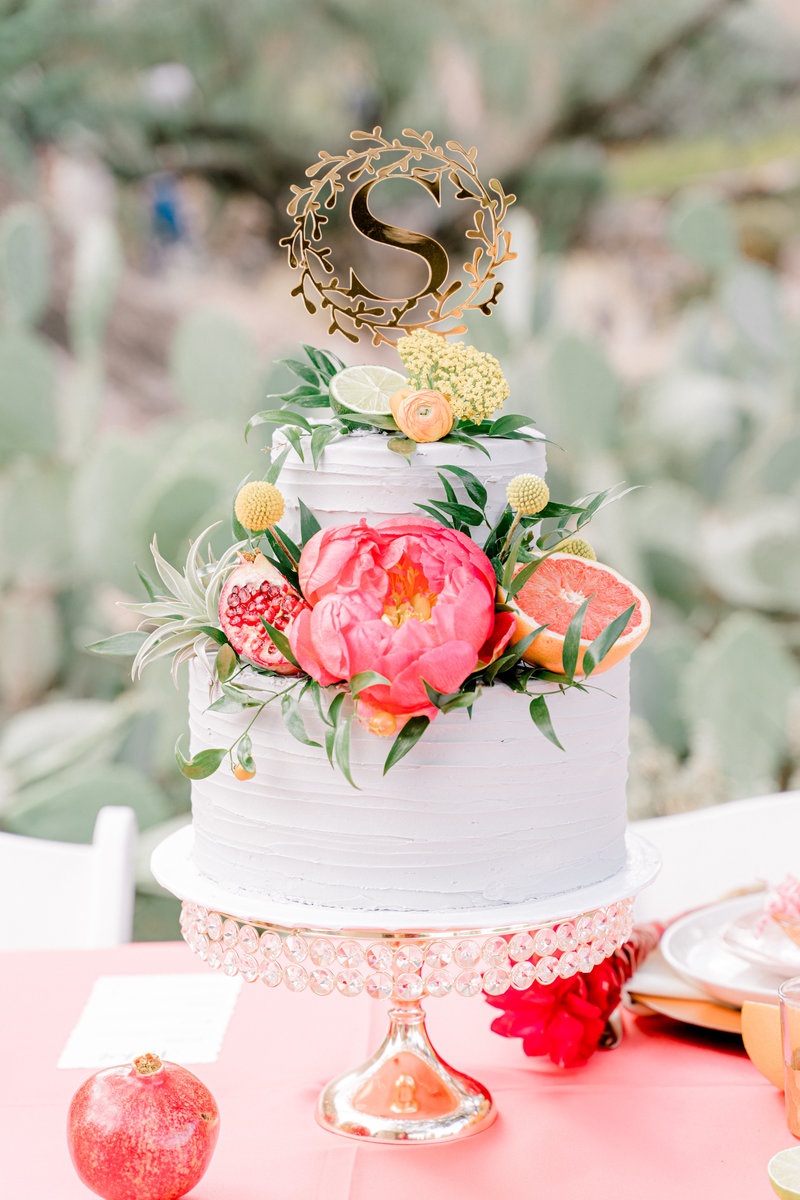 Wedding Cake Tucson Wedding Vendor