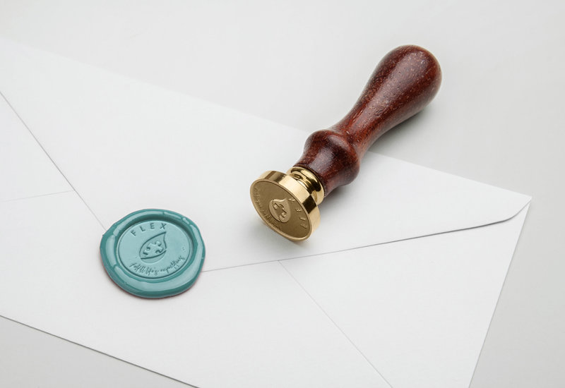 FLEX-Wax-Seal-Stamp-PSD-MockUp