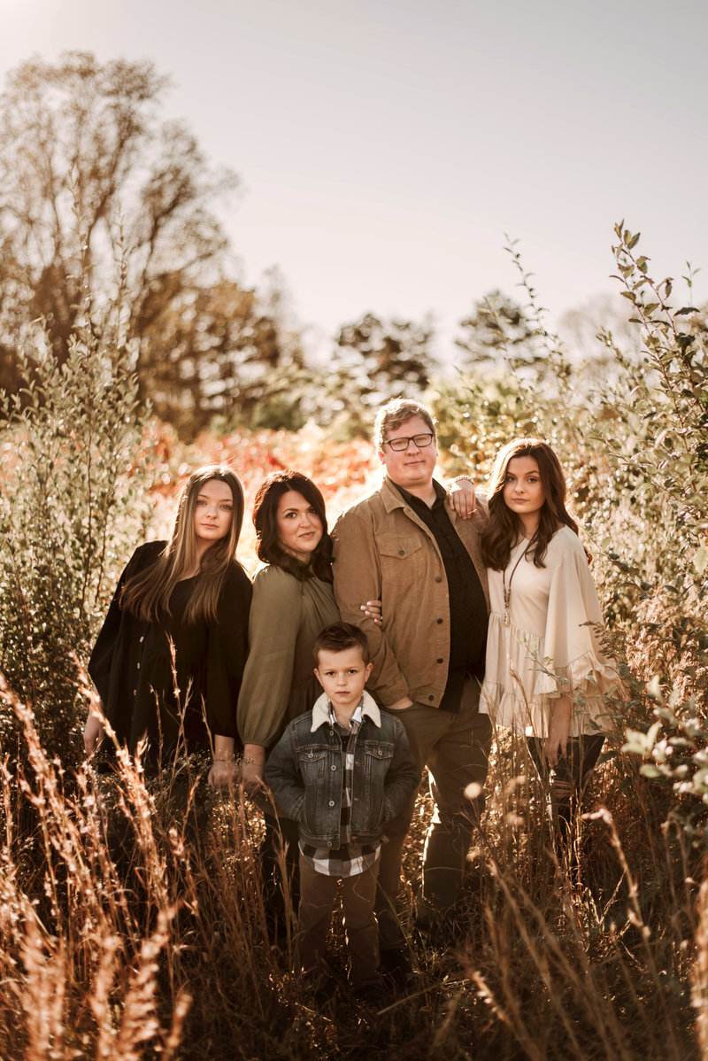 knoxville-fall-family-photo