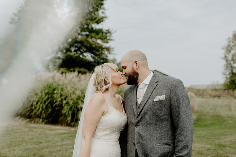 Indianapolis Wedding Photos