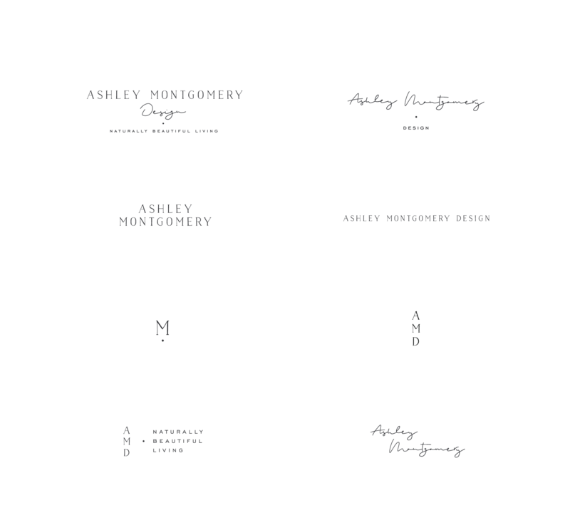 Featured Portfolio - Ashley Montgomery Design | Interior Design Branding and Web Design | Toronto