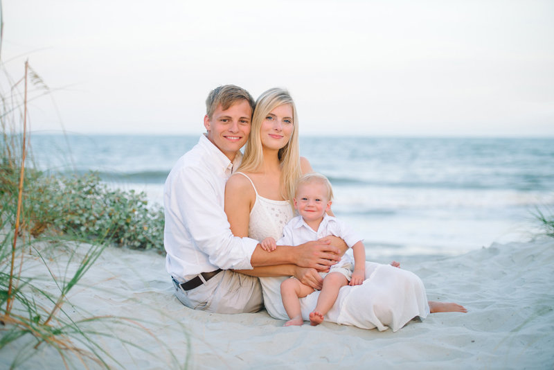 Myrtle Beach Family Photography | Family Pictures and Photos | Pawleys Island | Myrtle Beach | Litchfield Family Photography-39