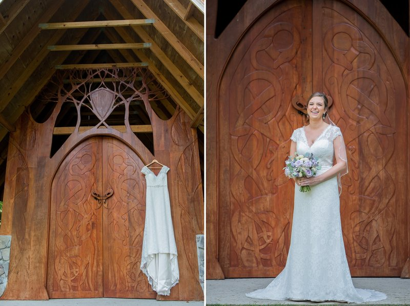 Romantic Moon Wedding Venue by Fargo Photos by Kris Kandel photographers (1)