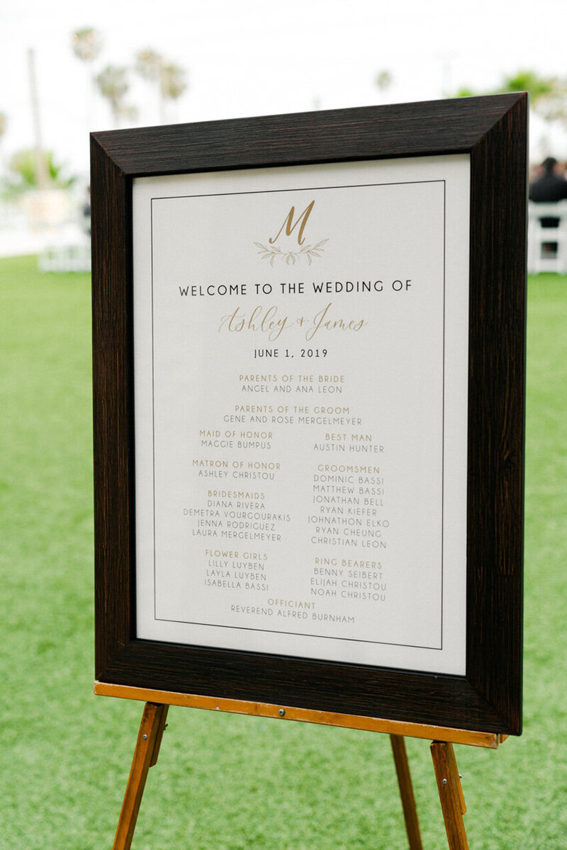 pirouettepaper.com | Wedding Stationery, Signage and Invitations | Pirouette Paper Company | Welcome + Unplugged Signs 18