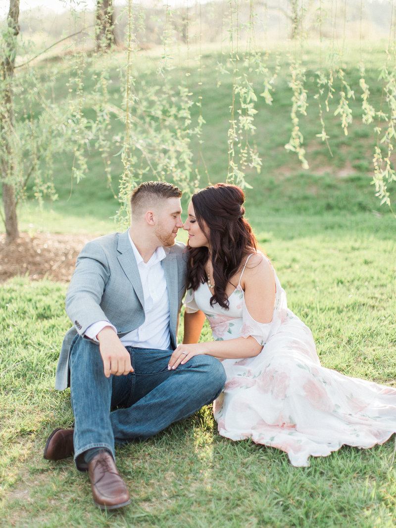 Jordan-and-Alaina-Photography-Nashville-Wedding-photographer-nolensville-mint-springs-farm-engagement-2