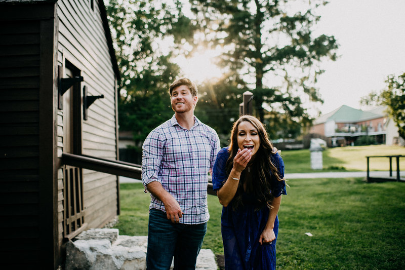 Kimmswick Engagement Photos-42