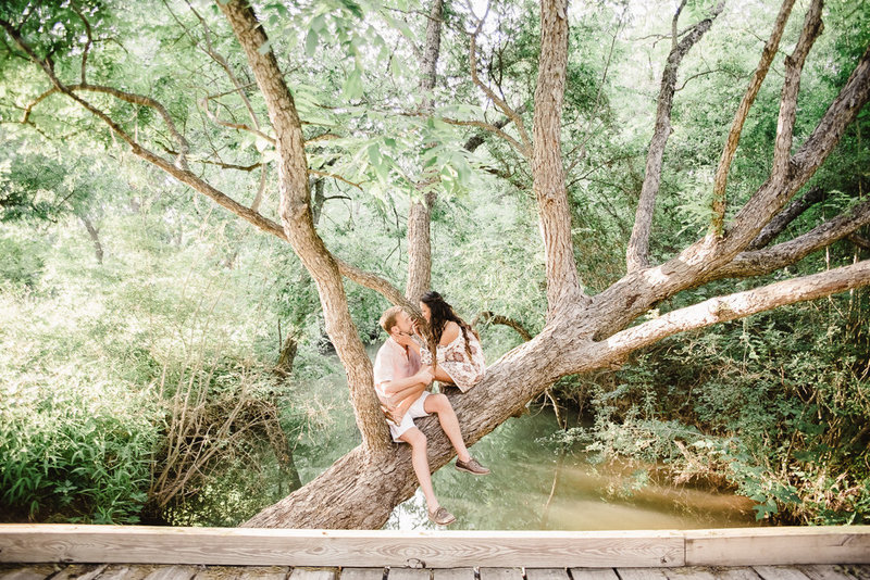 Nicole Woods Photography - Copyright 2017 - Austin Texas Engagement Photographer - 8453