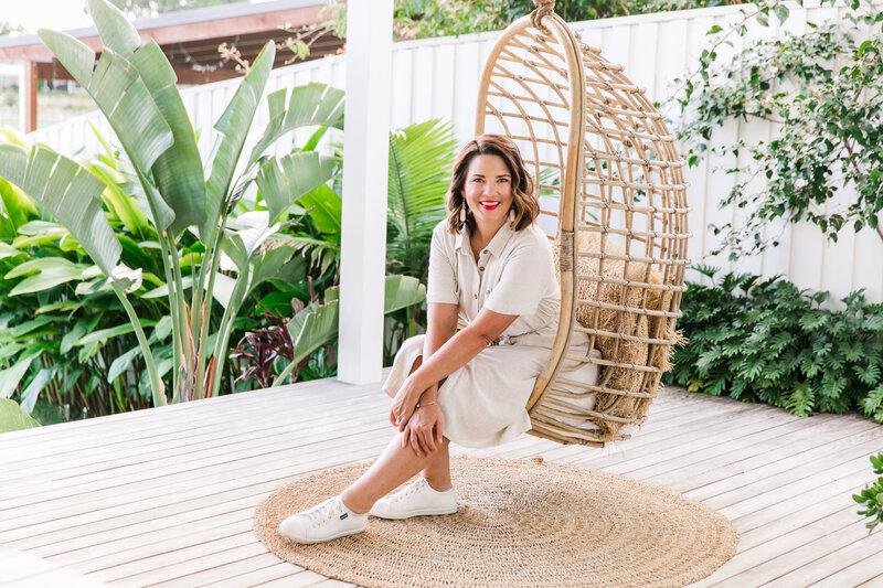 Caralee Fontenele Dancing CEO 2020