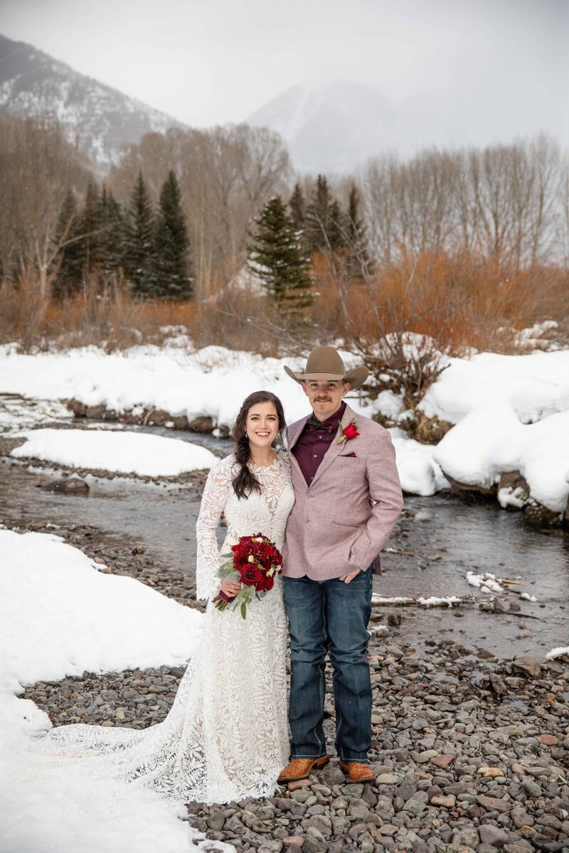 telluride elopement photographer | Lisa Marie Wright Photography