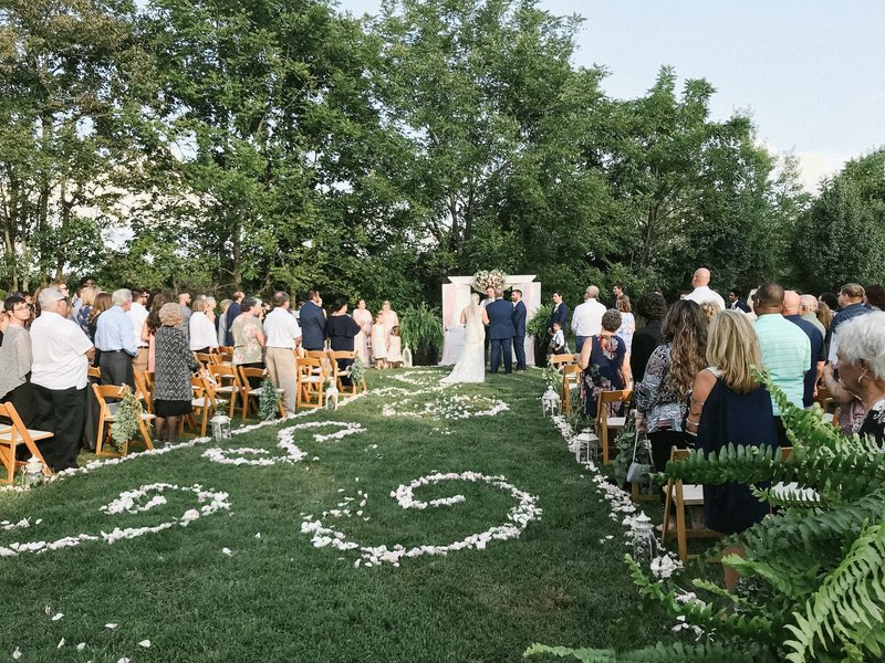 Lynwood Estate - Luxury Kentucky Wedding Venue - Richmond, Kentucky 00011