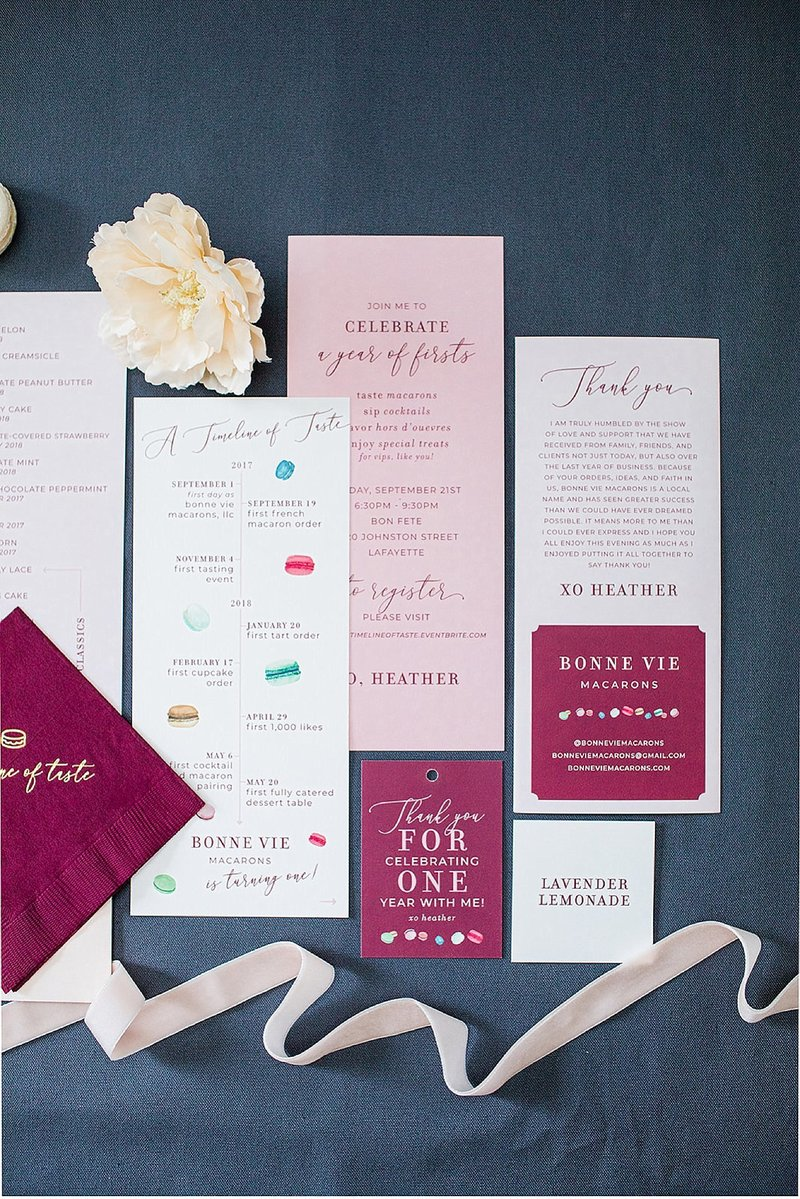 Wedding invitation - brand designer - hark creative co - Anna FIlly Photography- Caitlin Gossen-137
