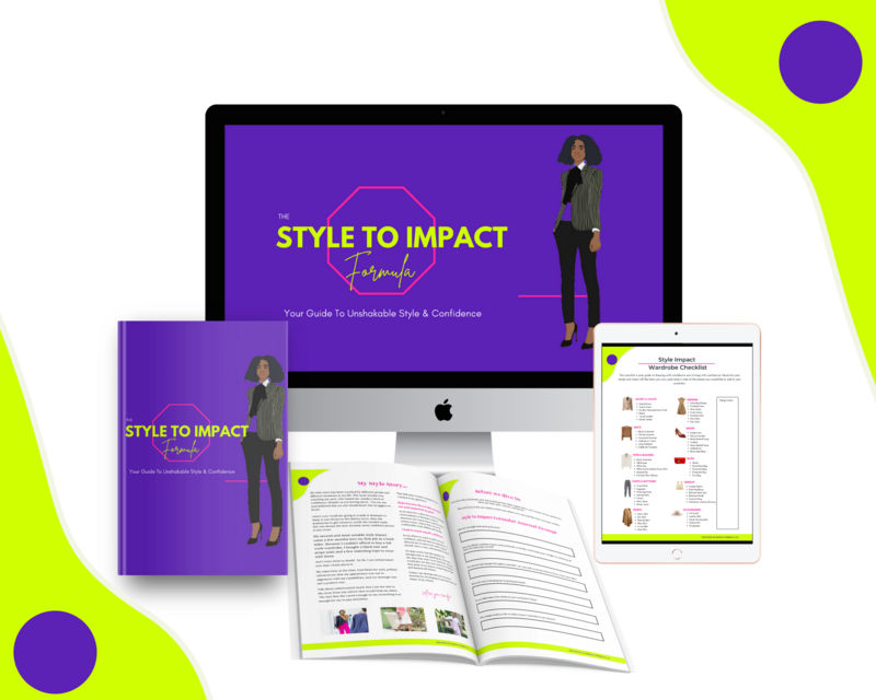 Style To Impact Lead Magnet_Mockup_2021