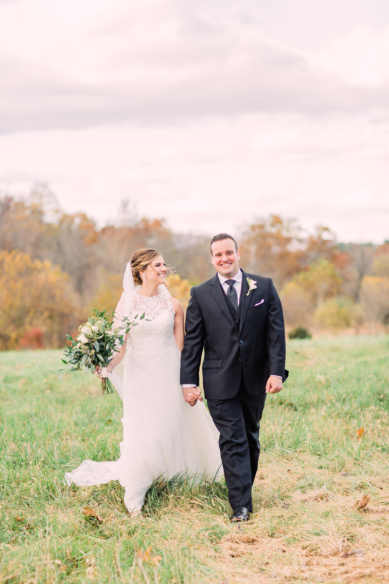 Kim + Mike Sneak Peek-3481