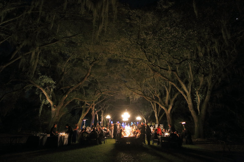 Legare-waring-house-avenue-of-oaks-outdoor-reception