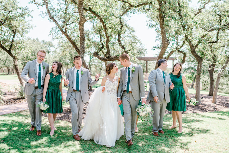 Joslyn Holtfort Photography Wedding Venue Austin 104