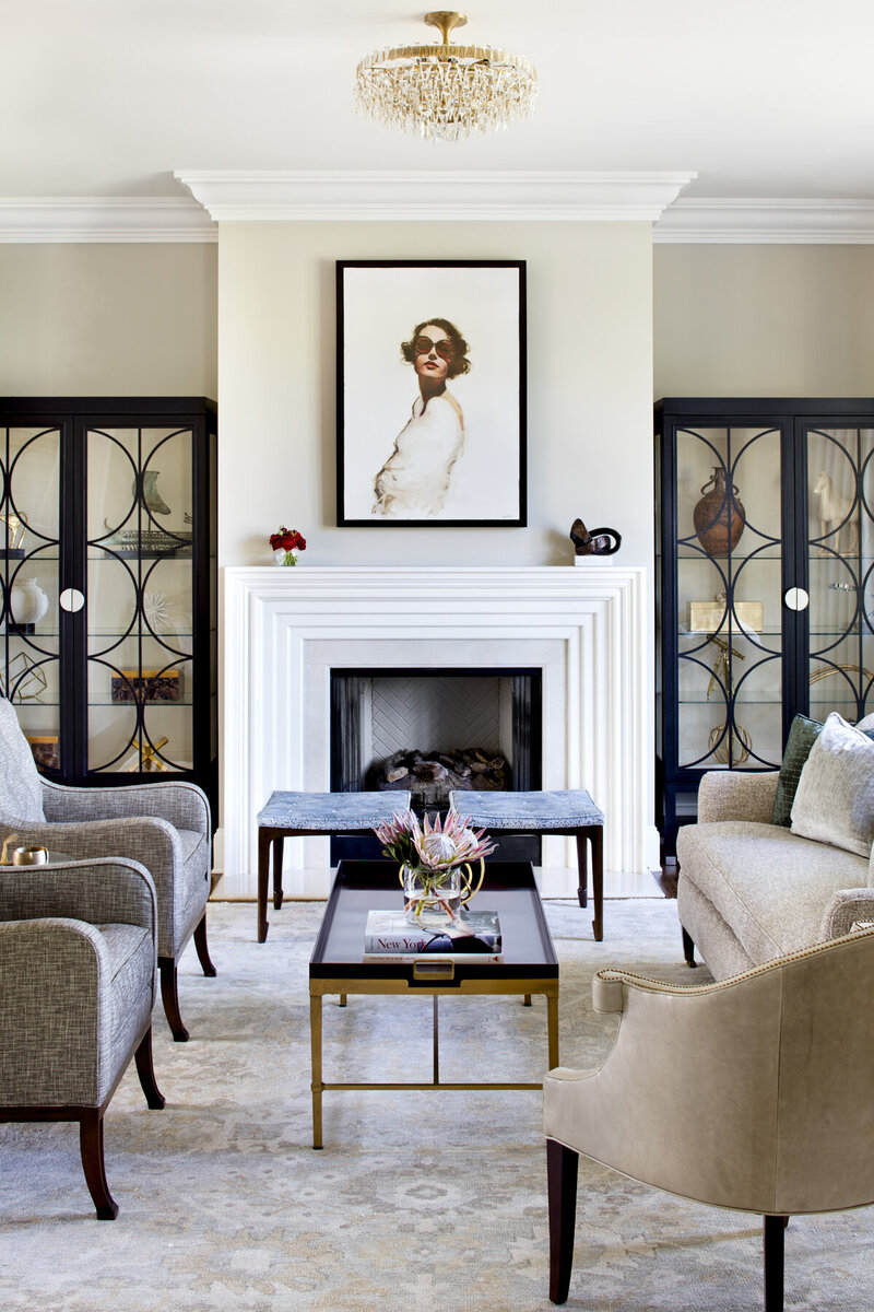 Stephanie Gamble Interiors Interior Design Baltimore Maryland Washington DC13