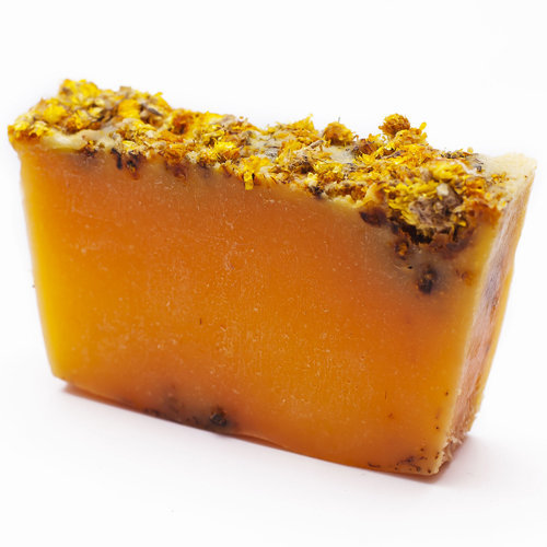 chamomile glycerin m&p soap