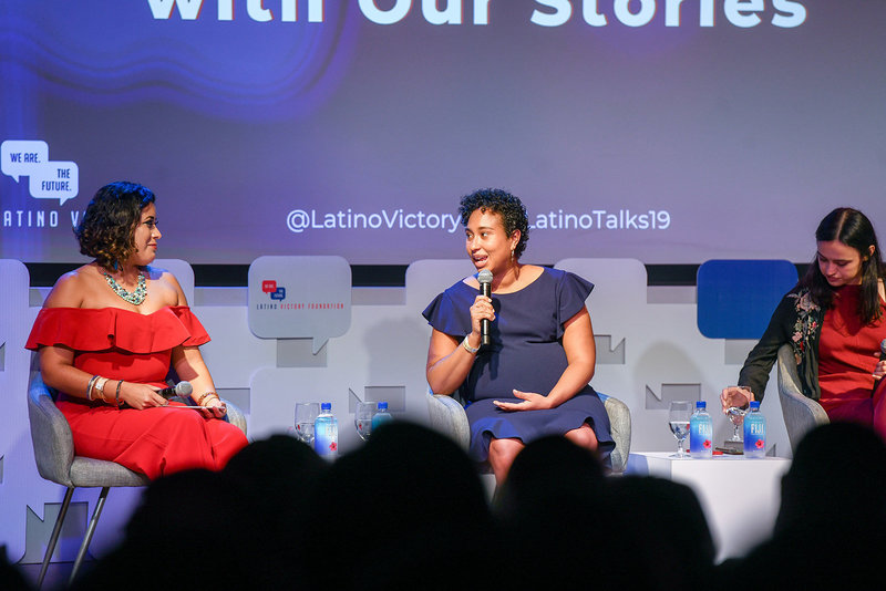 Latino Talks 2019