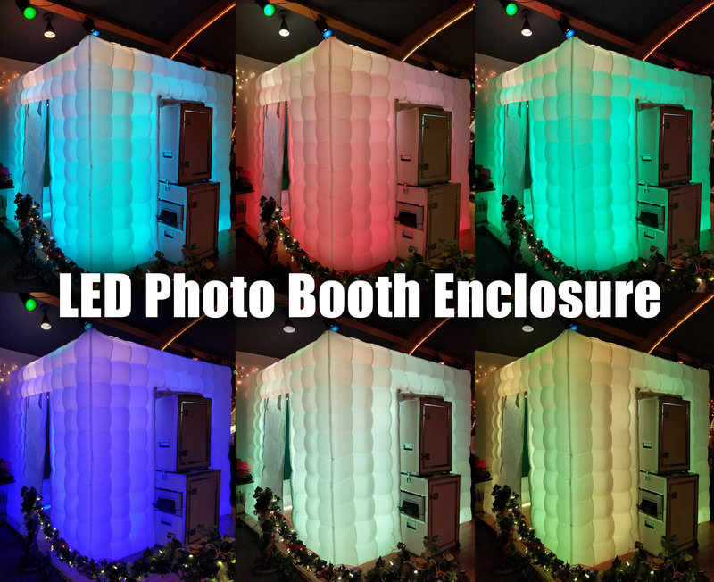 LED enclosure