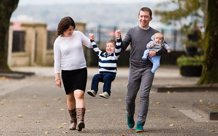 family-photo-derry-reviews-michael-love