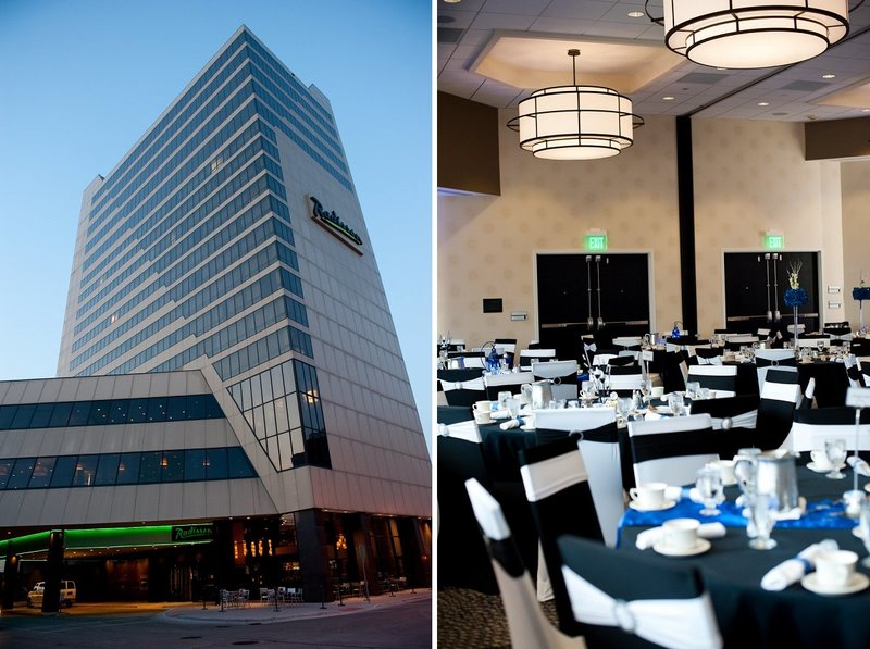 Radisson Wedding Venue Downtown Fargo Photographer Kris kandel (3)