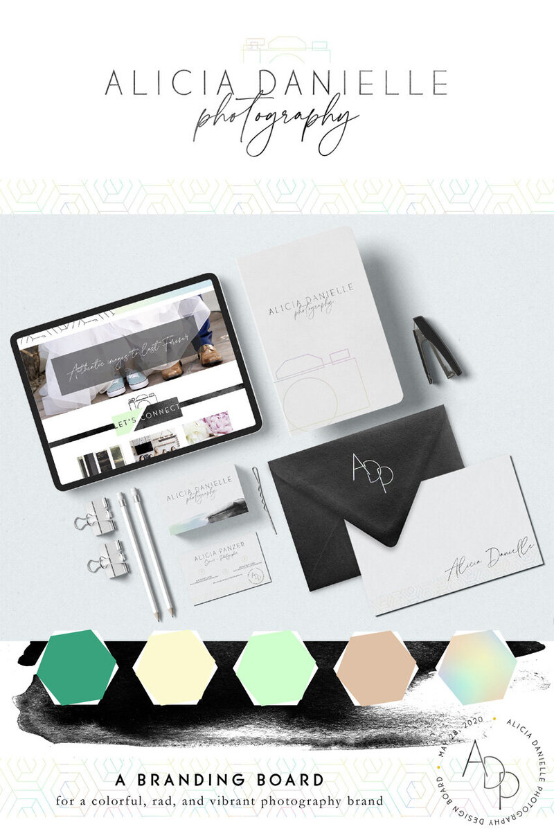 pirouettepaper.com | Logo Design + Branding | Pirouette Paper Company | Alicia Danielle Lifestyle, Family and Wedding Photographer in Orange County, CA  01