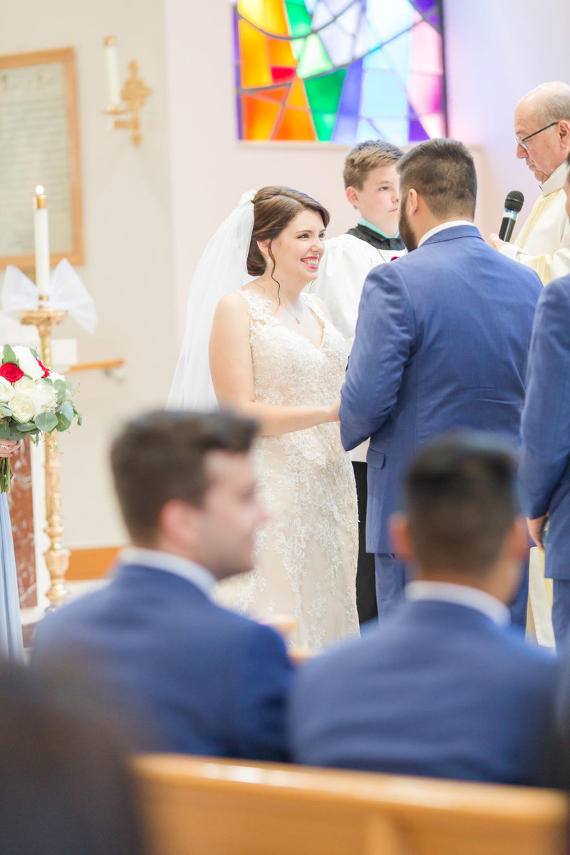 dusty-blue-navy-romantic-holy-family-church-steubenville-ohio-wedding-27
