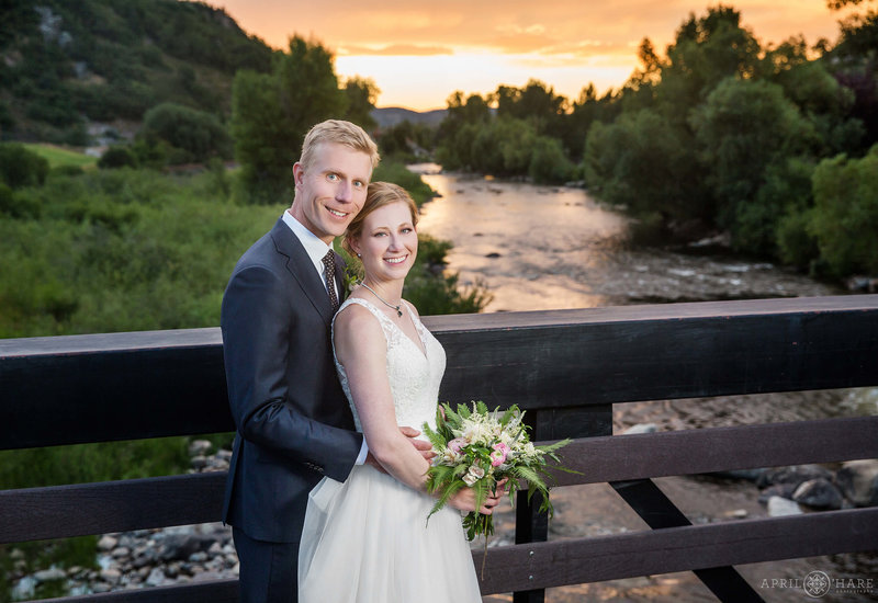 Wedding Planning in Steamboat Springs from The Main Event