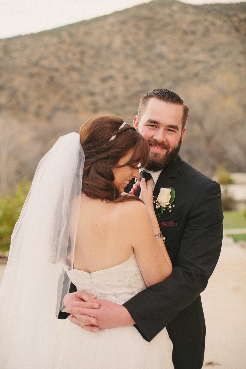 Alexa and Eric's Temecula Wedding