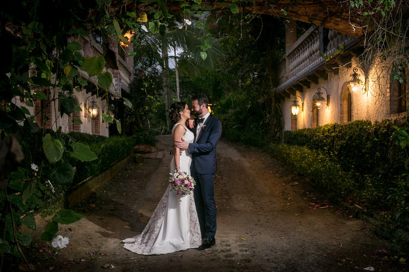 Hacienda Siesta Alegre Destination Wedding