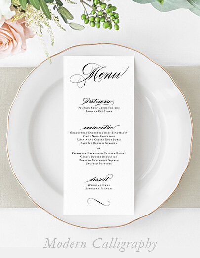modern-calligraphy-wedding-menu