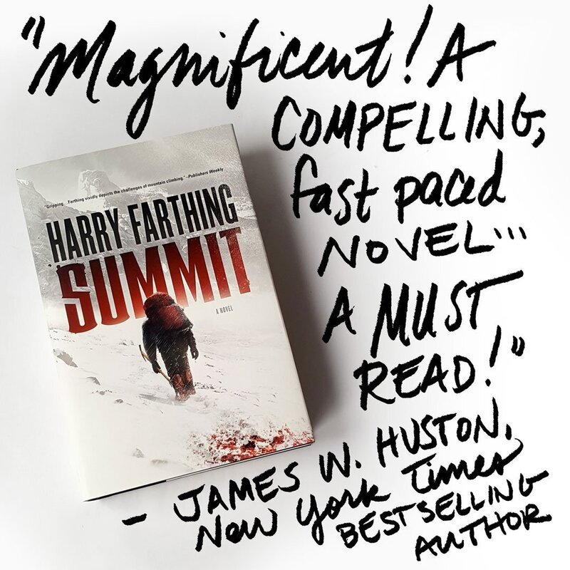 Review of Summit from NYT Best Selling