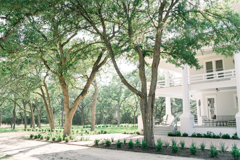 Austin Wedding Venue The Grand Lady in Manor Texas 97