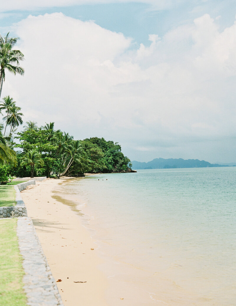 00038- Koh Yao Noi Thailand Elopement Destination Wedding  Photographer Sheri McMahon-2