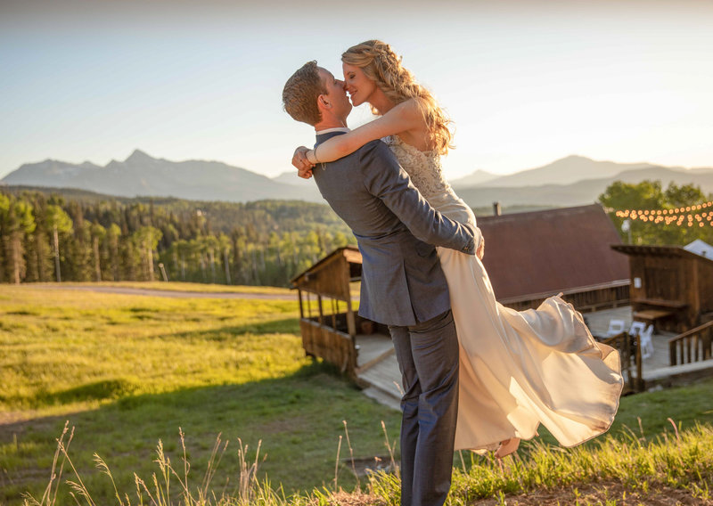 gorrono ranch wedding