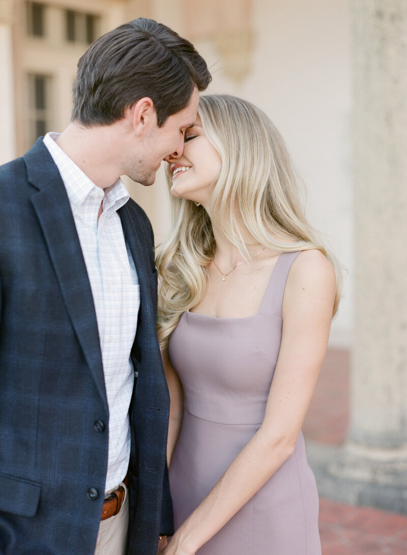 10-13-2020 Justin and Sydney Engagement Photos at Philbrook Museum Tulsa Wedding Photography-20